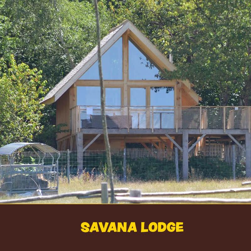 Savana Lodge
