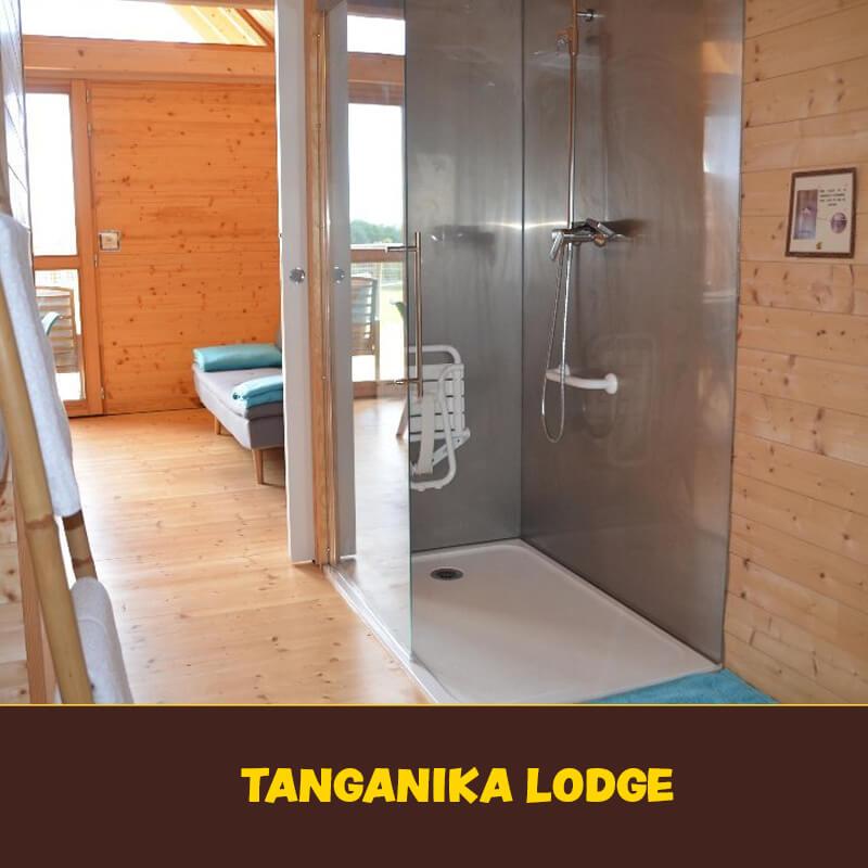 Tanganika Lodge